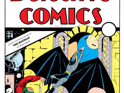 """Batman- ep. III°: """"Batman contro il Dottor Morte"""""""