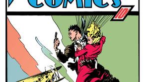 La Prima Storia di Superman - II° Parte - La Rivoluzione di San Monte