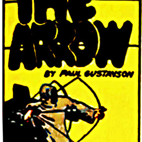 "The Arrow - 2° episodio: ""Il rapimento."""