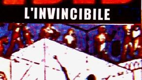 """Ibis, L'Invincibile 01: """"Il Risveglio"""""""