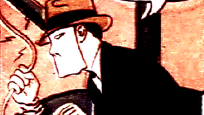 Spy Smasher 04: The Mask e il sottomarino scomparso