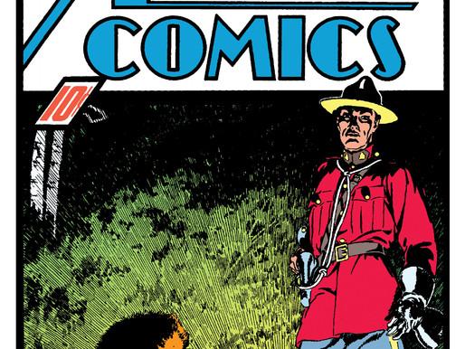 Superman - Ep. 04 - Eroe del Campo da Gioco