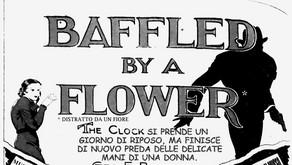 The Clock Strikes #004 - Distratto da un fiore