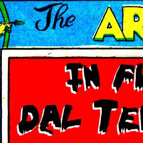 """The Arrow - 4° episodio: """"In Fuga dal Terrore"""""""