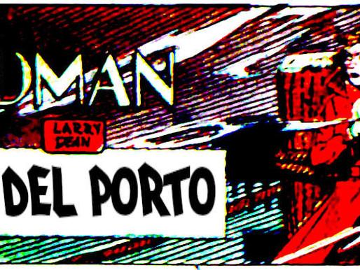 """Sandman - #II°: """"Fronte del Porto"""""""