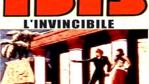 """Ibis, L'Invincibile 04: """"Il salvataggio di Boyville"""""""