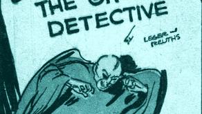 Dr. Occult 10: Veleno di Vampiro