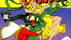 "Capitan Marvel 04: ""Beautia For President! - Parte II°"""