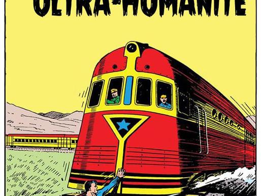 """Superman - Ep. 14 - """"La Minaccia di Ultra-Humanite"""""""