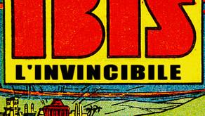 """Ibis, L'Invincibile - ep. 10: """"La Vendetta di Piang"""""""