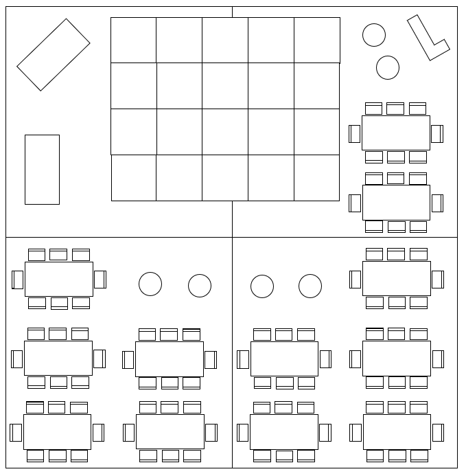 40 x 40 Wedding Layout.png