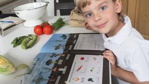 ДЕТСКОЕ ПИЩЕВОЕ ОБРАЗОВАНИЕ – KIDS FOOD EDUCATION
