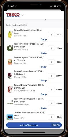 Group 2660iOS Phones with screenshots RU