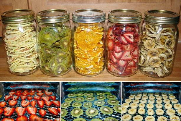 Healthy-Dehydrated-Fruit