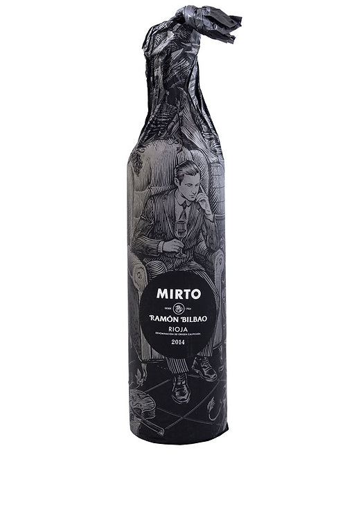 Mirto Reserva 2015