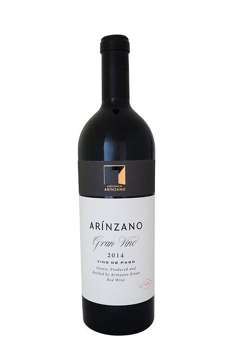 Arinzano Vino de Pago 2014