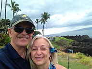 Honeymooners in Hawaii.JPG