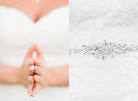 Southern Charmed Bridal Session |Dellwood PlantationChesterfield, Virginia