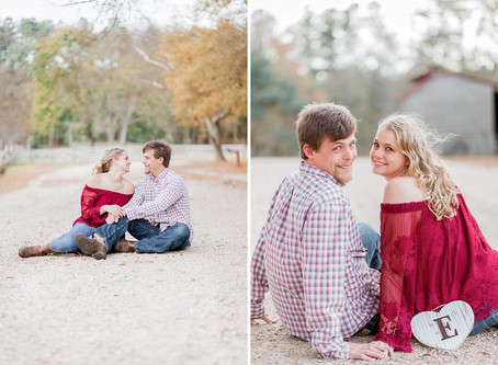 Crump Park Engagement Session| Henrico Virginia|Kristy &Nick | Sarah Duke Photography