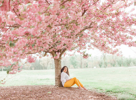 Spring Mini Sessions | April 2020 | Sarah Duke Photography