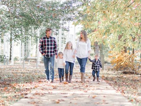 A Historical Pole Green Church Portrait Session   The Estock Family   Sarah Duke Photography