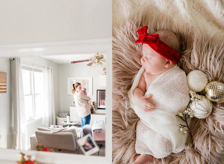Lifestyle Family Portrait Session   Jason & Adriana   Sarah Duke Photography   Virginia