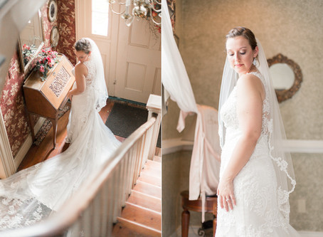 Early House Wedding   Franke Wedding    Sami & Scott   Louisa, Va.   Sarah Duke Photography