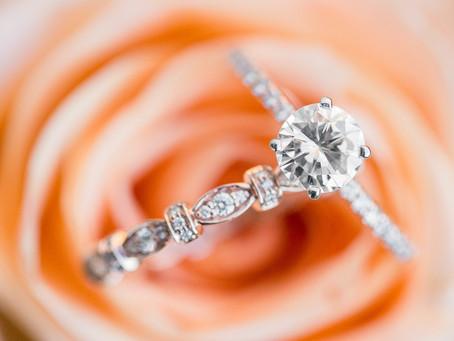 A Dorey Park Wedding | Kayla & James | Sarah Duke Photography
