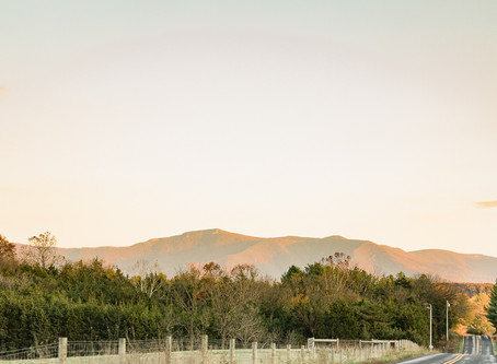 Shenandoah National Outfitters Family Vacation | Luray, Va|Sarah Duke Photography