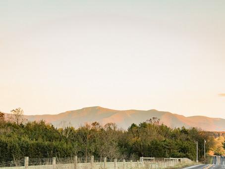 Shenandoah National Outfitters Family Vacation | Luray, Va|Sarah Duke Photography