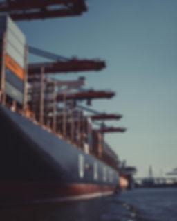 Sea Freight Service Capabilities