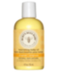 Baby Bee Nourishing Oil
