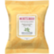 Facial Cleansing Towelettes - White Tea