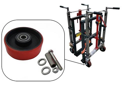PAKFM02 Wheel Set