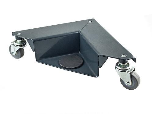 Pake Handling Tools Corner Mover Dolly 1320 lb. Load Capacity (Case of 4)