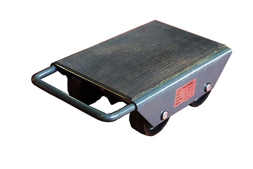 Pake Handling Tools Equipment Roller, 2200/4400 lbs