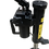 Thumbnail: Pake Handling Tools - Hydraulic Jack (5T)