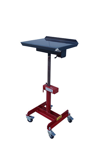 """Pake Handling Tools - Tilting Workstand, 28 to 42"""" Height, 330 lb. Load Capacity"""
