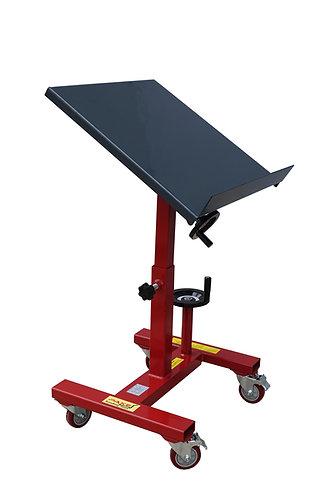 Pake Handling Tools Tilting Work Stand, 300 lbs Capacity