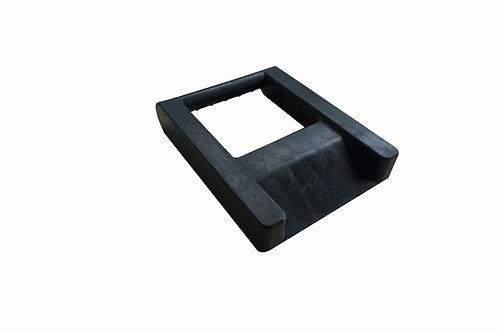 Pake Handling Tools - Heavy Duty Pallet Jack Stop