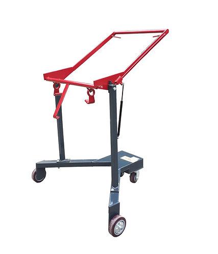 Pake Handling Tools - Drum Palletizer, 800 lbs Capacity