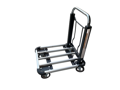 Pake Handling Tools - Aluminum Foldable Truck 330 lb.Capacity Adjustable