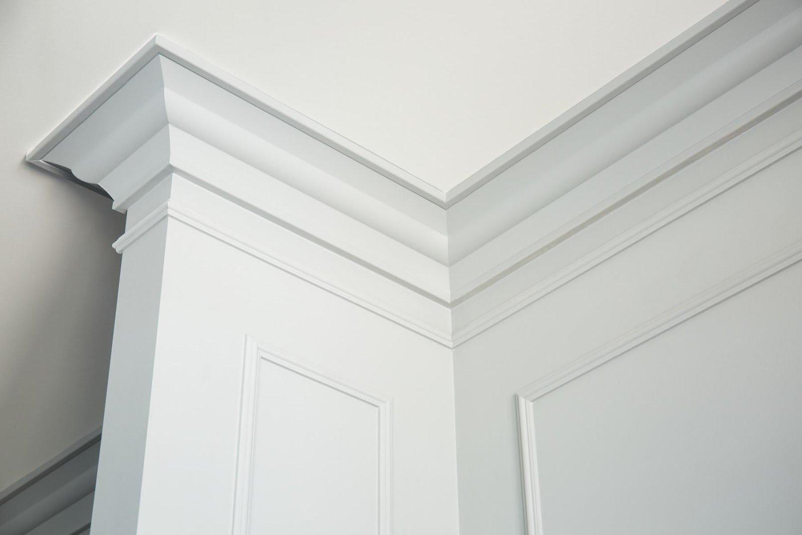 Interior & Exterior Trim