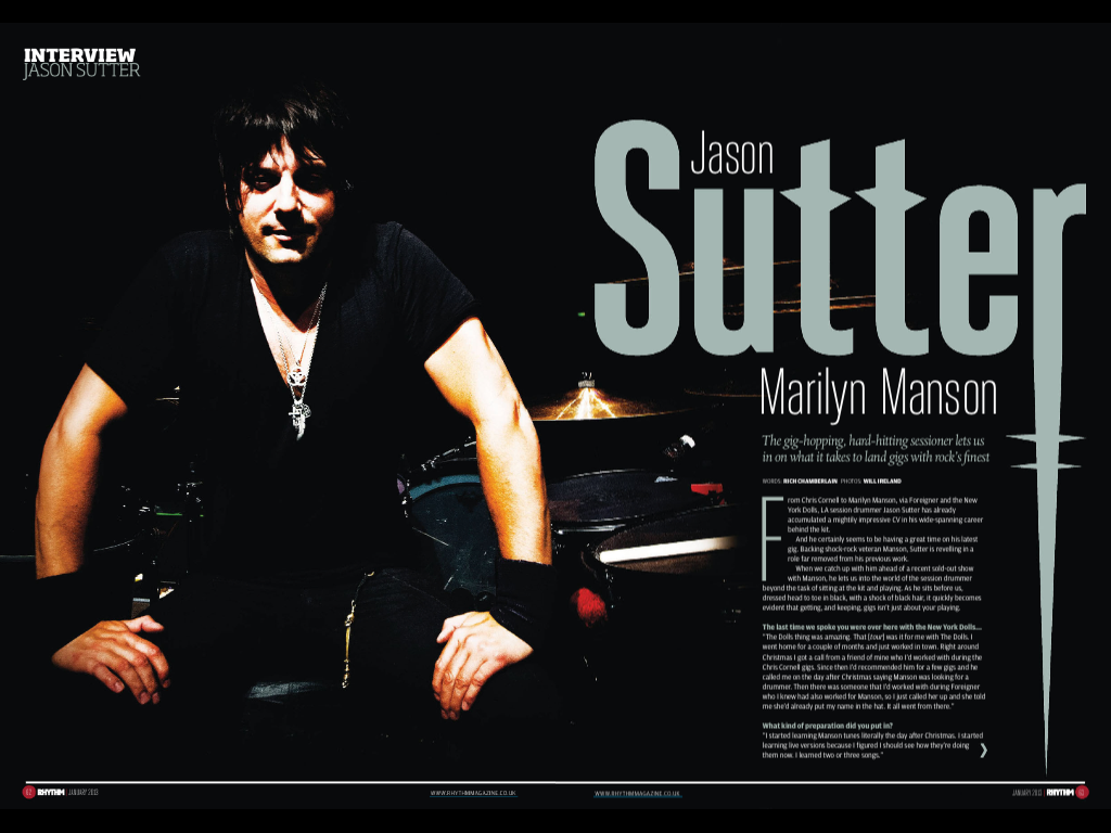 Rhythm Mag