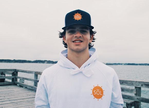 """Sōl Sunwear """"Sun"""" Hat"""