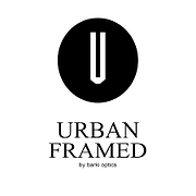 urban framed