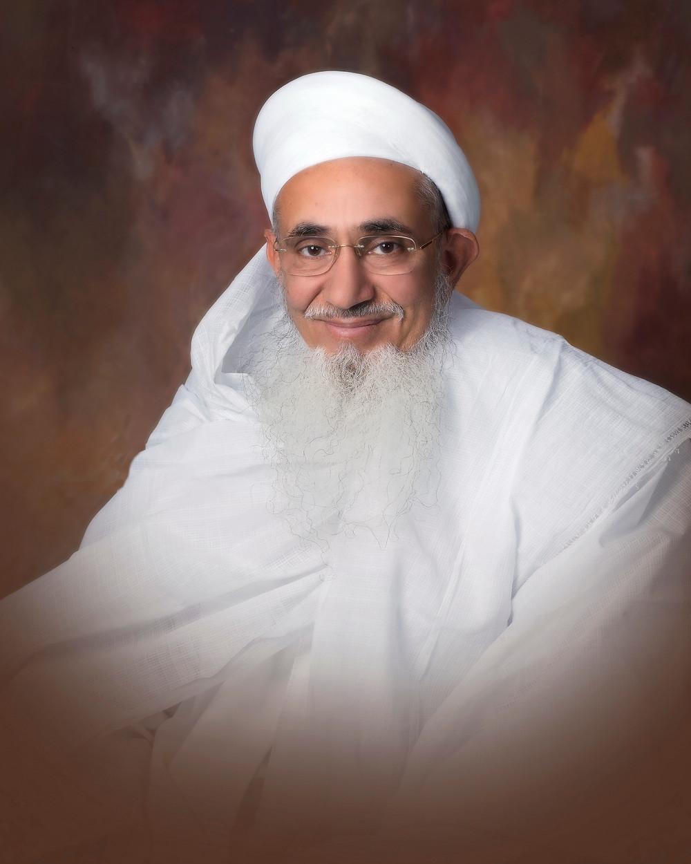 Dr Syedna Mufaddal Saifuddin