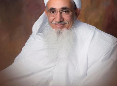 Sultan al-Bohra Dr Syedna Mufaddal Saifuddin arrvies in Sharjah