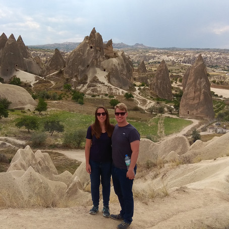 Must-visit places in Cappadocia