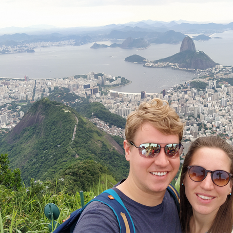 The perfect 3-day itinerary for Rio de Janeiro